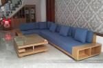 Nội thất căn hộ nhà Anh Tư Gò Vấp, TP.HCM