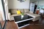 Nội thất căn hộ chung cư Masteri nhà Chị Hồng Quận 2, TP.HCM