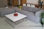 Bộ sofa phòng khách nhà Anh Thi Quận 6, TP.HCM
