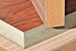 Gỗ công nghiệp MDF là gì - Bảng màu gỗ công nghiệp MDF