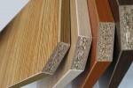 Gỗ công nghiệp MFC là gì - Bảng màu gỗ công nghiệp MFC