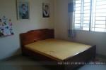 Giường ngủ gỗ Xoan đào nhà Chị Thuý Gò Vấp, TP.HCM