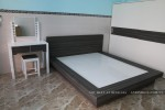 Giường ngủ kiểu Nhật nhà Chị Thu, Bình Phước