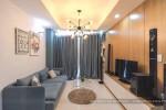 Nội thất căn hộ nhà Chị Yến Chi Tân Phú, TP.HCM