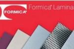 Formica Laminate - Bảng màu Formica Laminate