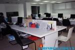 Cung cấp nội thất văn phòng Công Ty Võ Trọng Nghĩa, Quận 3, TP.HCM