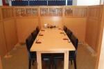 Thi công & lắp đặt vách ngăn nhà hàng Nhật Bản, Ngô Quyền, TP. Hải Dương