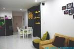 Nội thất căn hộ chung cư 4S2 Linh Đông nhà Anh Thiện tại Thủ Đức, TPHCM