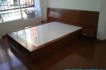 Giường ngủ gỗ tự nhiên Sồi Mỹ nhập khẩu nhà Anh Duy, Quận 11, TPHCM
