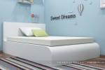 Phòng ngủ bé gái nhà Chị Như, Tân Bình, TPHCM