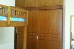 Tủ quần áo cửa lùa gỗ MDF Venner nhà Anh Quang, Q2, TPHCM