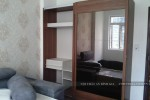Tủ quần áo cửa lùa nhà Chú Trung Tân Bình, TP.HCM