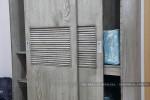 Tủ quần áo cửa lùa nhà Cô Trang Quận 7, TP.HCM