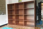 Tủ quần áo gỗ công nghiệp nhà Chị Thuần Quận 8, TP.HCM