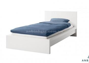 Giường đơn kiểu Nhật gỗ MDF - GKN 10