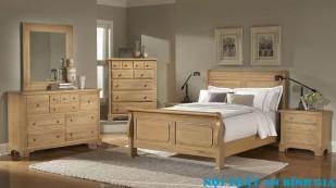 Phòng ngủ cổ điển 03