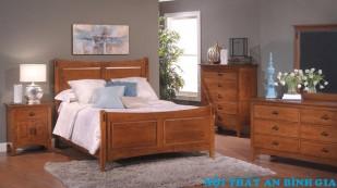 Phòng ngủ cổ điển 12