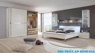Phòng ngủ hiện đại 06