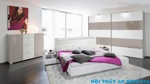 Phòng ngủ hiện đại 03