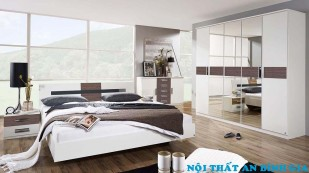 Phòng ngủ hiện đại 15