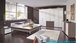 Phòng ngủ hiện đại 11
