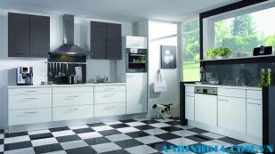 Tủ bếp đẹp cao cấp - MS 12