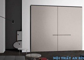 Tủ quần áo âm tường 10
