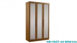 Tủ quần áo gỗ tự nhiên 22