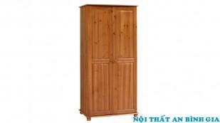 Tủ quần áo gỗ tự nhiên 37
