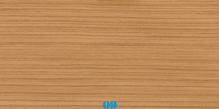 Bảng màu gỗ tự nhiên 09