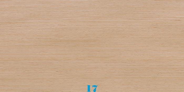Bảng màu gỗ tự nhiên 17