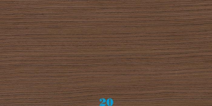 Bảng màu gỗ tự nhiên 20