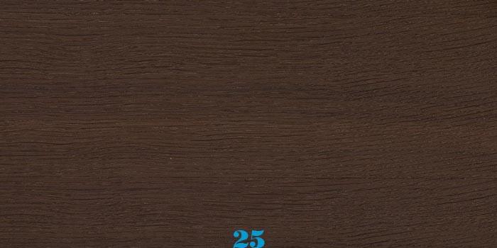 Bảng màu gỗ tự nhiên 25