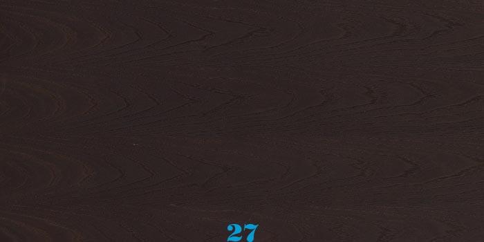 Bảng màu gỗ tự nhiên 27