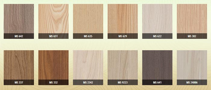 Kết quả hình ảnh cho bảng màu gỗ sồi nga