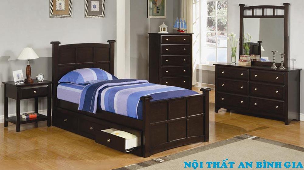 Phòng ngủ cổ điển 14