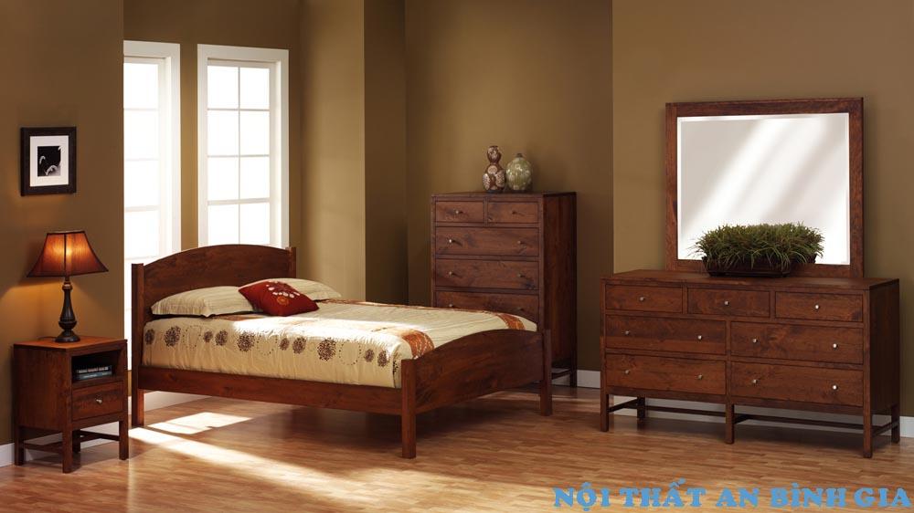 Phòng ngủ cổ điển 24