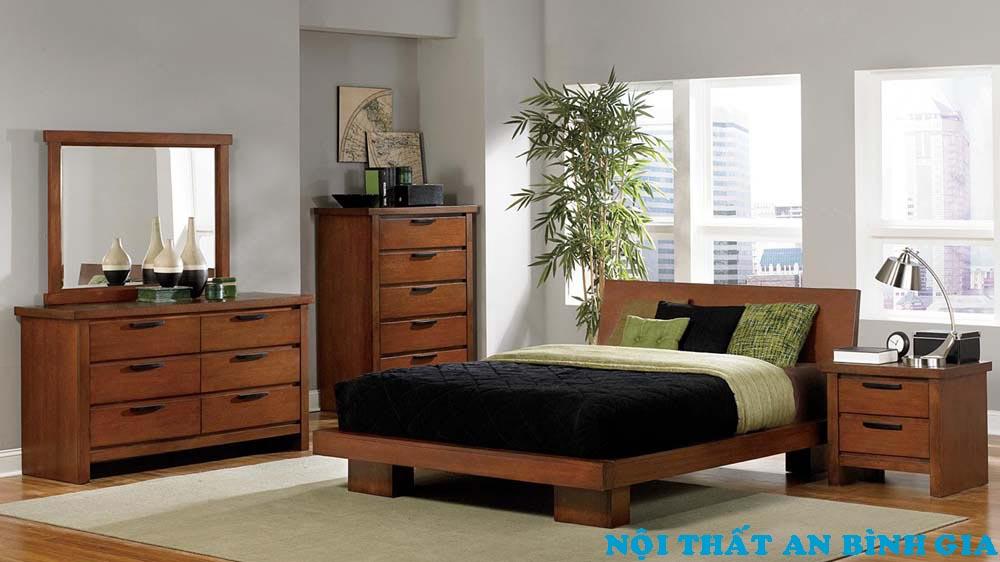 Phòng ngủ cổ điển 25