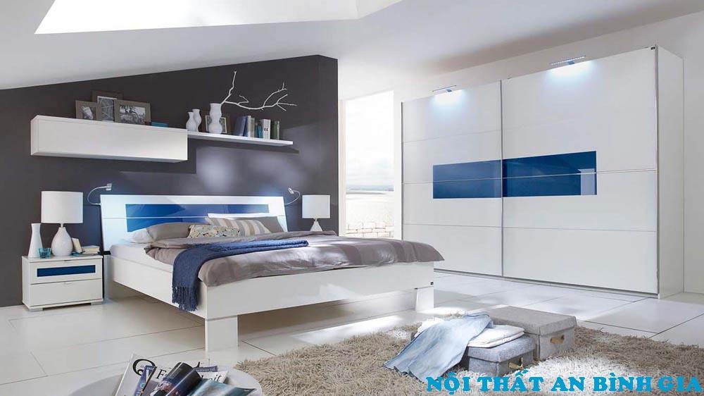 Phòng ngủ hiện đại 01