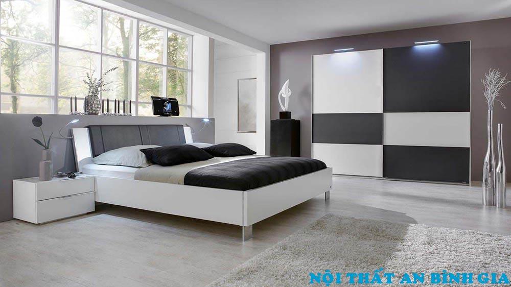 Phòng ngủ hiện đại 04