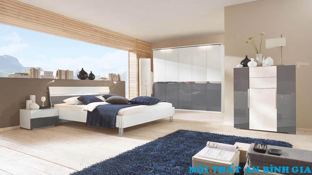 Phòng ngủ hiện đại 07