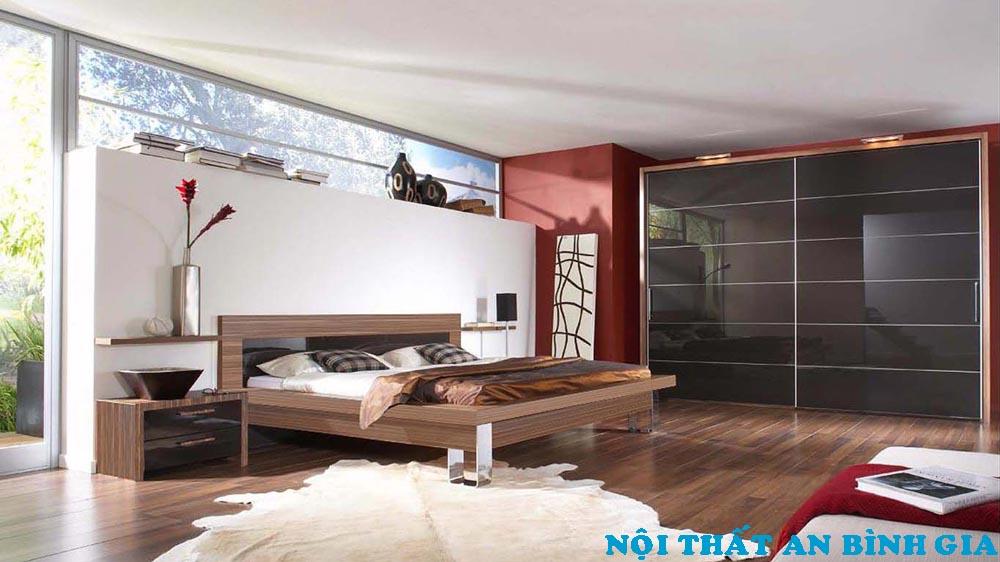 Phòng ngủ hiện đại 09