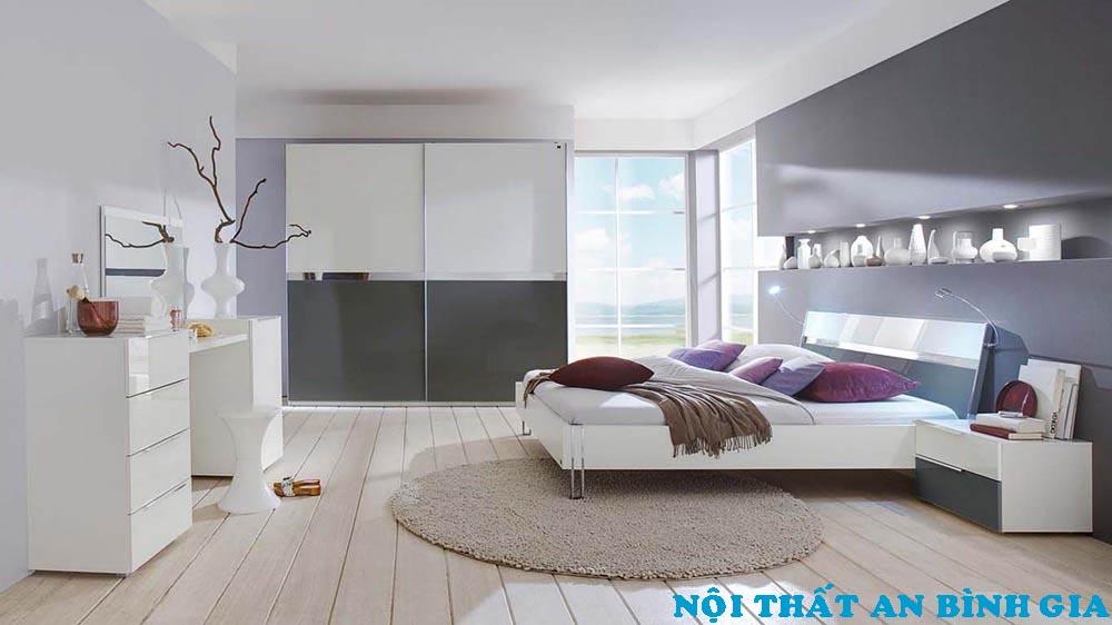 Phòng ngủ hiện đại 10