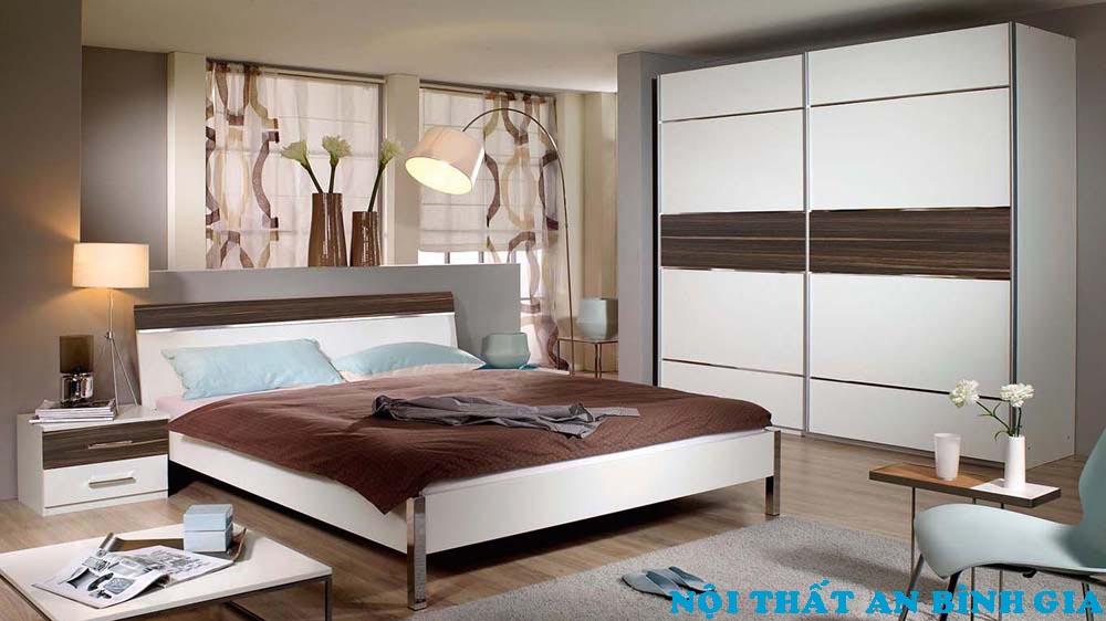 Phòng ngủ hiện đại 12