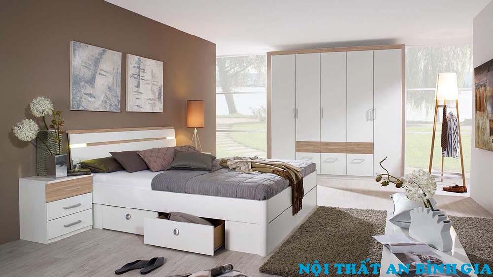 Phòng ngủ hiện đại 16