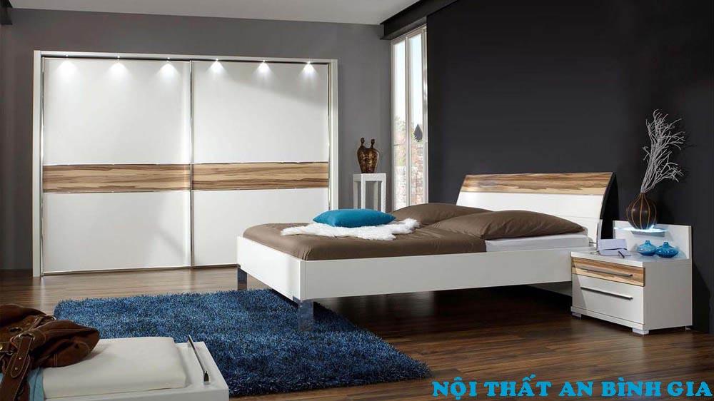 Phòng ngủ hiện đại 17
