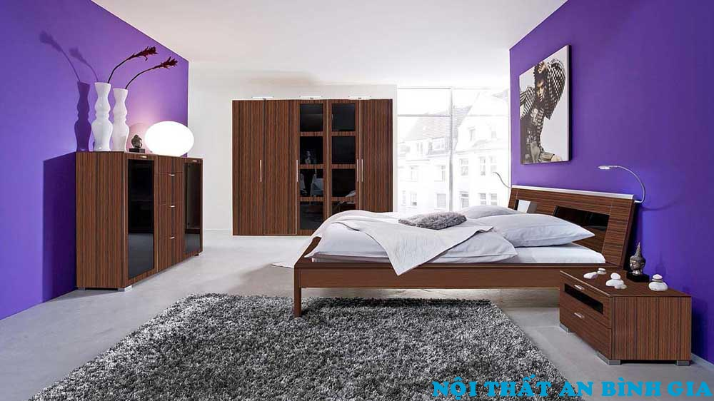 Phòng ngủ hiện đại 18