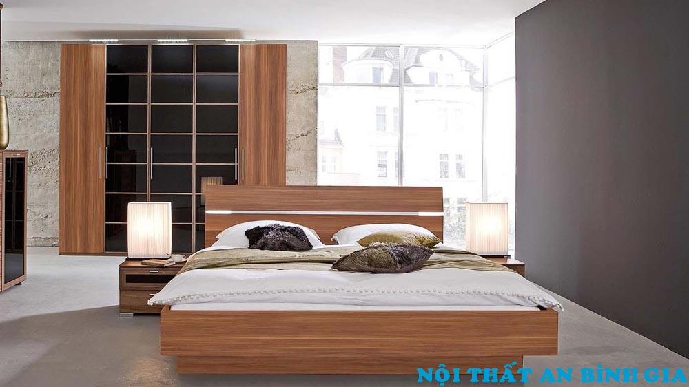Phòng ngủ hiện đại 19