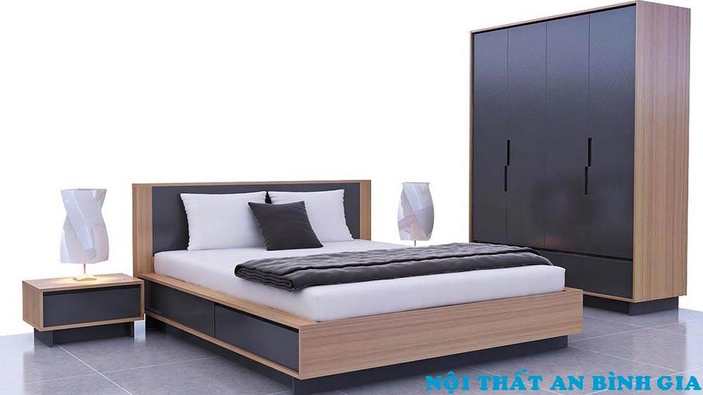 Phòng ngủ hiện đại 20