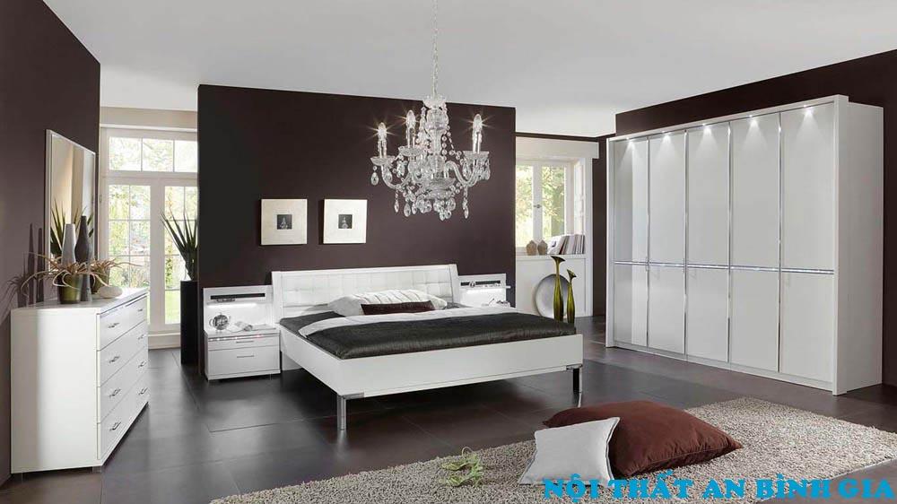 Phòng ngủ hiện đại 21
